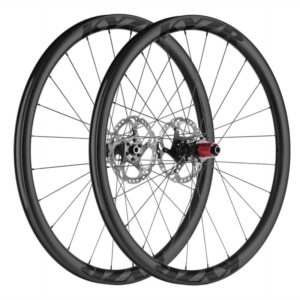 CX Lite 35 Gravel Laufradsatz