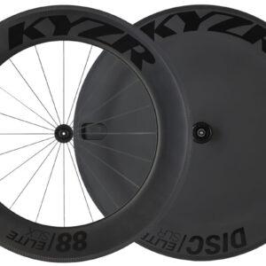 Carbon Laufradsatz KYZR ELITE SLX 88 ELITE SLR Disc