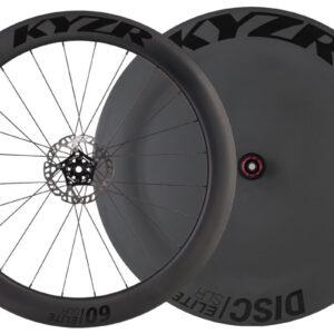 ELITE SLR 60 DISC Disc Carbon Laufradsatz