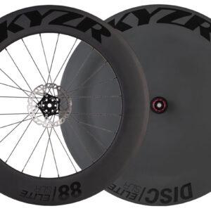 ELITE SLR 88 DISC Disc Carbon Laufradsatz