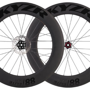 ELITE SLR 88 Disc Carbon Laufradsatz