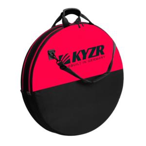 KYZR Doppel Laufradtasche