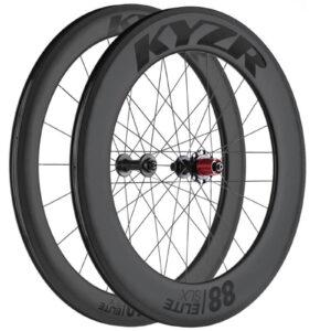 KYZR ELITE SLX 60 88 Carbon Laufradsatz