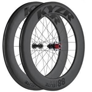 KYZR ELITE SLX 88 Carbon Laufradsatz
