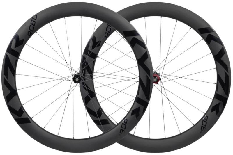 RC60 Disc Carbon Laufradsatz