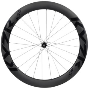RC60 Disc Vorderrad - Carbon Laufrad