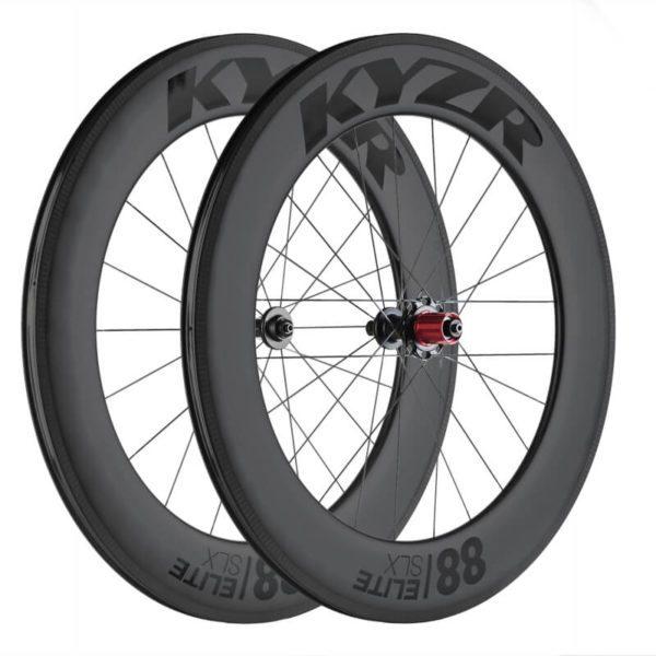 ELITE SLX 88 Carbon Laufradsatz