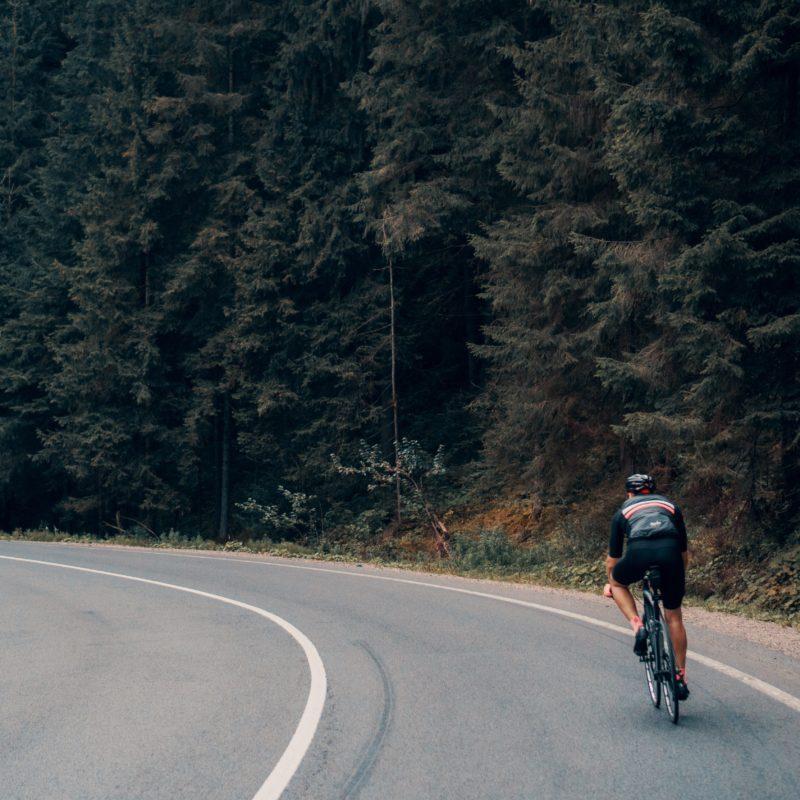 KYZR Carbon Laufräder Road