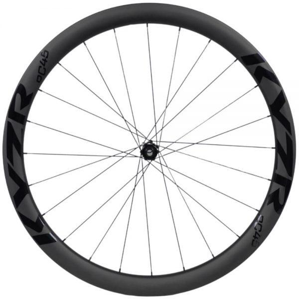 RC45 Disc Vorderrad - Carbon Laufrad